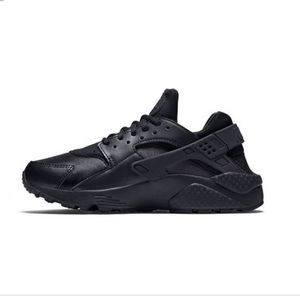 Nike Air Huarache Run Women's Black